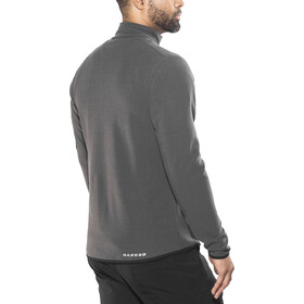 Dare 2b Isolate Fleece Jacket Herren charcoal grey